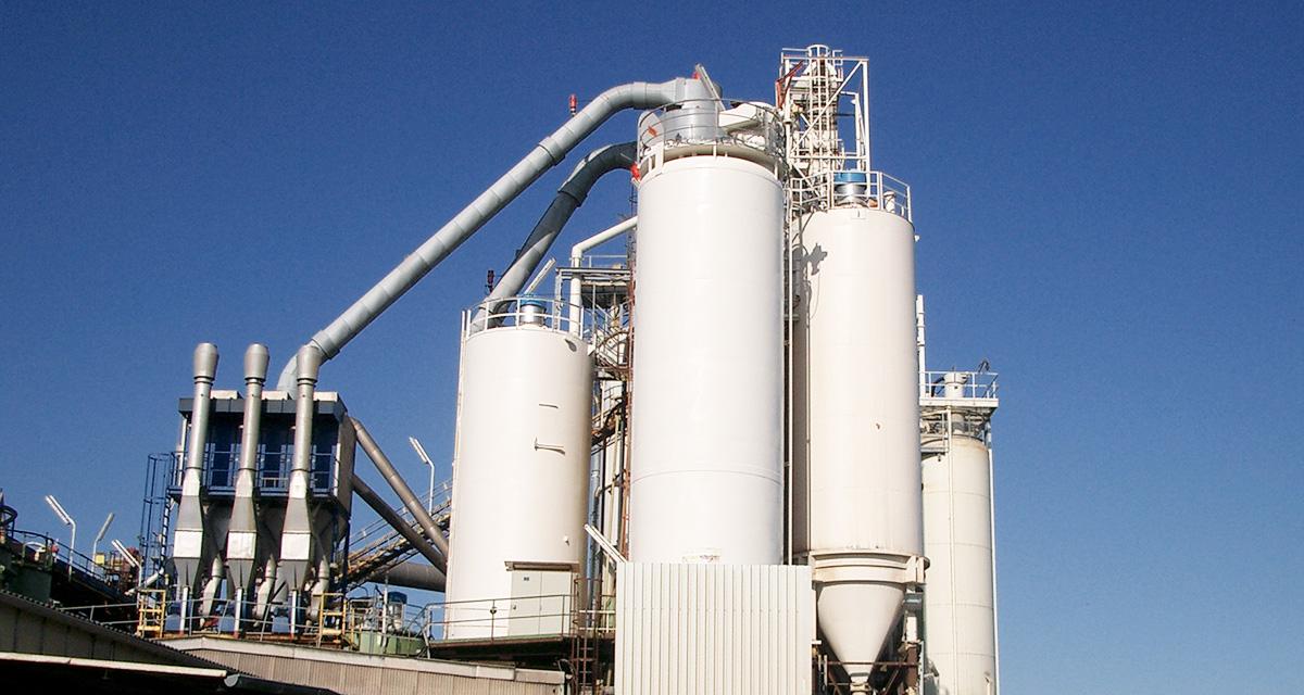Industrieanstriche